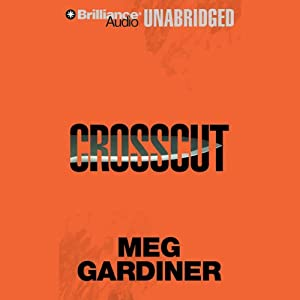 Crosscut: An Evan Delaney Novel | [Meg Gardiner]