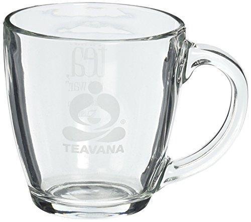 Teavana Perfect Glass Tea Mug (Perfect Tea Maker Glass compare prices)