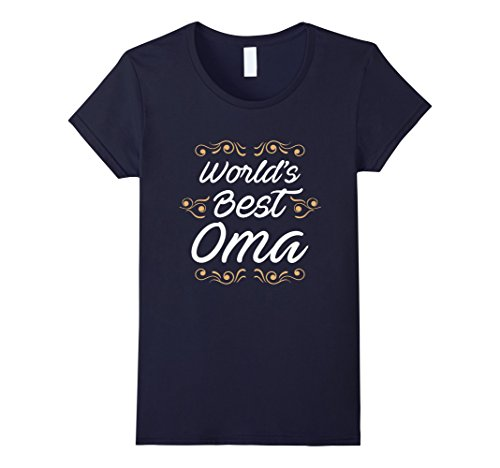 womens-oma-grandma-t-shirt-mothers-day-gift-for-women-t-shirt-xl-navy