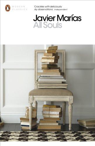 All Souls (Penguin Modern Classics)