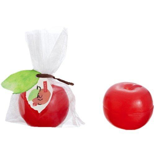 もぎたてフルーツ石鹸 りんご FMーA 90g