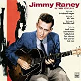 echange, troc Jimmy Raney - In Three Attitudes