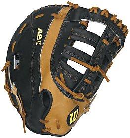 Wilson A2K 2800 12 First Base Baseball Glove by Wilson