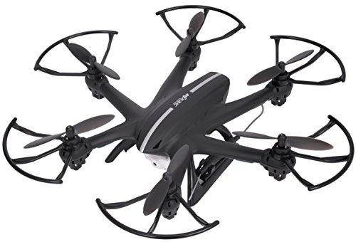 X800 FPV (Black) 国内電波認証済 GM802