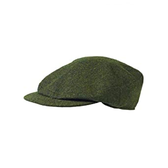 Musto Technical Tweed Cap - Heath - 60