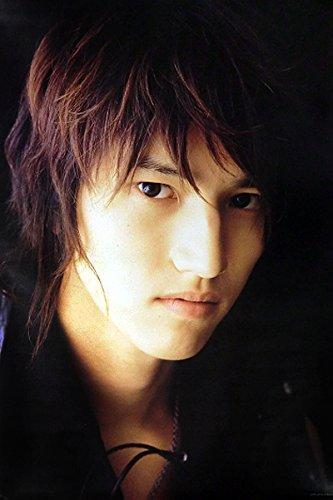 ポスター 田口淳之介 「Looking KAT-TUN 2005」 A全