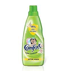 Comfort Fabric Conditioner, Green Bottle - 800 ml