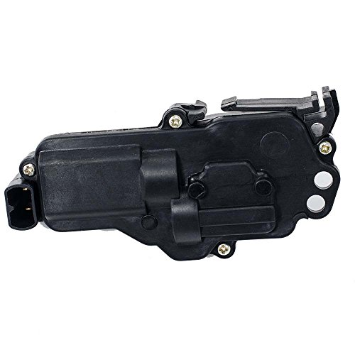 Power door lock actuator motor for ford f 150 f 250 f 350 for Power door lock motor