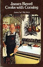 James Beard Cooks with Corning