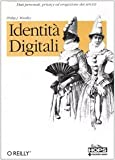 img - for Identit  digitali book / textbook / text book