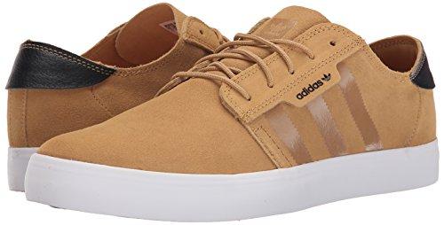 Adidas Originals Men S Seeley Essential Skateboarding Shoe