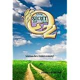 The Secret of Oz ~ James Robertson (UK)