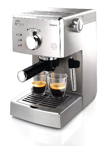 Best Prices Saeco Poemia Espresso Machine Cheapprice5