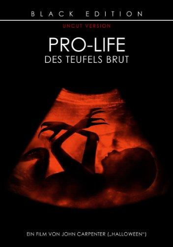 Pro-Life - Des Teufels Brut - Black Edition [Edizione: Germania]
