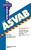 img - for Pass Key to the ASVAB (Barron's Pass Key to the ASVAB) book / textbook / text book