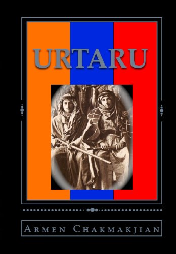 Urtaru (The Urtaru Chronicles)