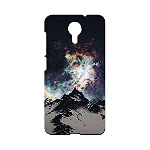 BLUEDIO Designer Printed Back case cover for Micromax Canvas E313 - G3509