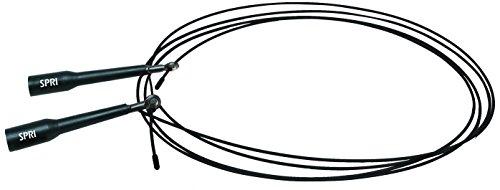 SPRI Short-Handle Speed Jump Rope