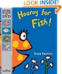Hooray for Fish! (Book & DVD)