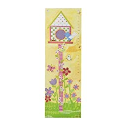 Oopsy Daisy too Flowers Growth Chart - 13x39\