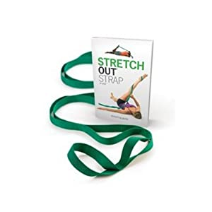 Stretch-Out Strap with Instructional Booklet by OPTP