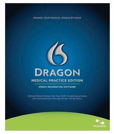 Dragon Medical Practice Edition Upgrade