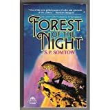 Forest of the Night (0380766280) by Somtow, S. P.