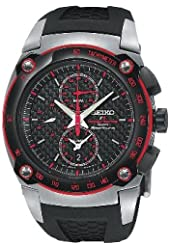 Seiko Sportura F1 Honda Racing Team Mens Watch SNAC03P1