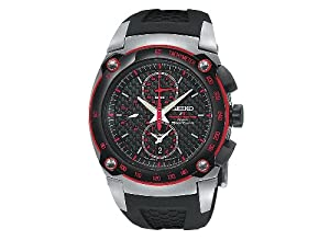 Buy Seiko Sportura F1 Honda Racing Team Mens Watch SNAC03P1 by Seiko