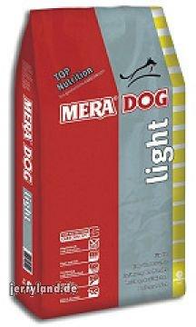 Hundefutter Mera Dog LIGHT 15kg