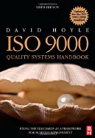 ISO 9000 Quality Systems Handbook, 6th Edition ebook download
