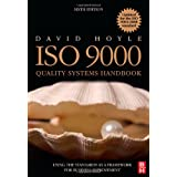 ISO 9000 Quality Systems Handbook - updated for the ISO 9001:2008 standardby David Hoyle