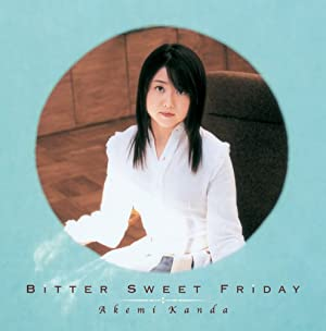 Bitter Sweet Friday(DVD付)