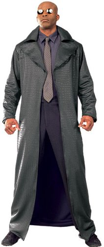 Deluxe Morpheus Costume - Standard - Chest Size 40-44