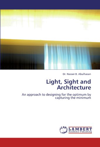 Light, Sight and Architecture
