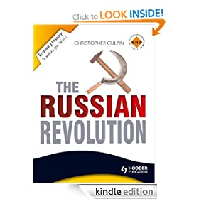 Enquiring History: The Russian Revolution