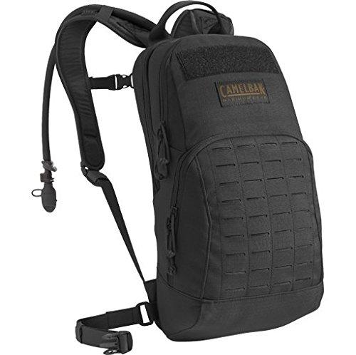 Camelbak M.U.L.E. Mil Spec Antidote Hydration Backpack Black 62603 (Camelbak Mule Hydration Pack compare prices)