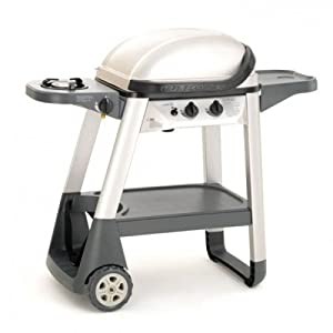 Outback Excel 300 Gas BBQ Barbecue