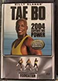 Billy Blanks Tae Bo 2004 Capture the Power: Foundation
