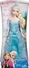Disney Frozen Elsa of Arendelle Spark…
