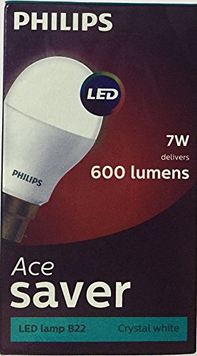 Ace-Saver-7W-LED-Bulbs-(Crystal-White-and-Cool-Day-Light)