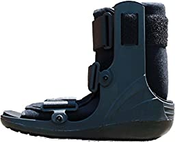 Low Profile Cam Ankle Walker / Fracture Boot Size: Large