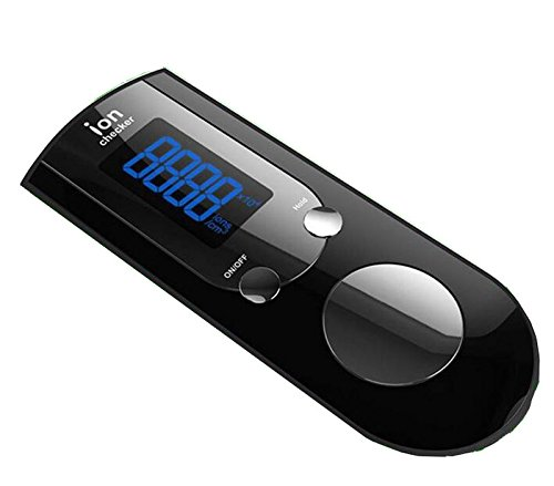 Uuni-WT® Mini Air Ion Checker Meter Counter Negative Anion Concentration Detector Tester 1000-- 9999104ions/cm