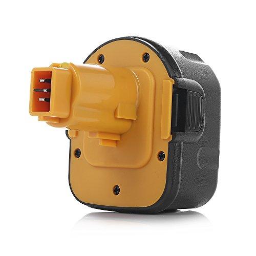 Powerextra™ High Capacity 3000Mah 12V Replacement Battery For Dewalt Dw9071 Dw9072 Dc9071 De9037 De9071 De9072 De9074 De9075 152250-27 397745-01