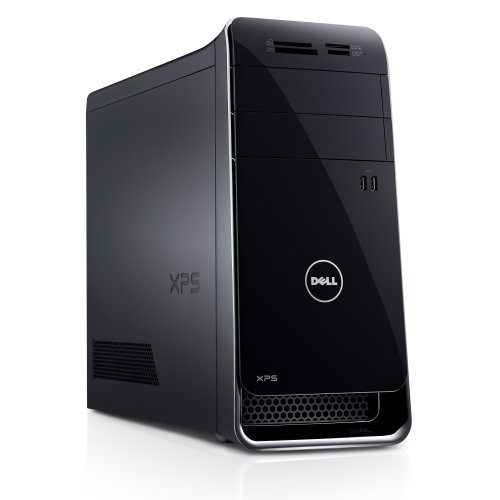 Dell XPS X8700-626BLK Desktop