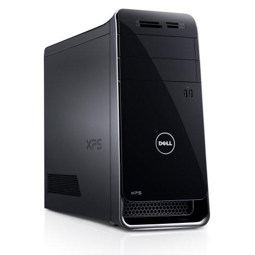 Dell XPS X8700-3752BLK Desktop