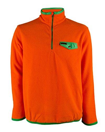 Polo Ralph Lauren Men's Half-Zip Fleece Pullover-OG-X-Large