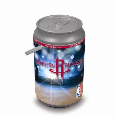 Nba Houston Rockets Insulated Mega Can Cooler, 5-Gallon