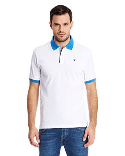 Hackett London Polo [Bianco]