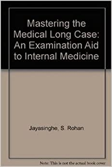 mastering the medical long case pdf free download